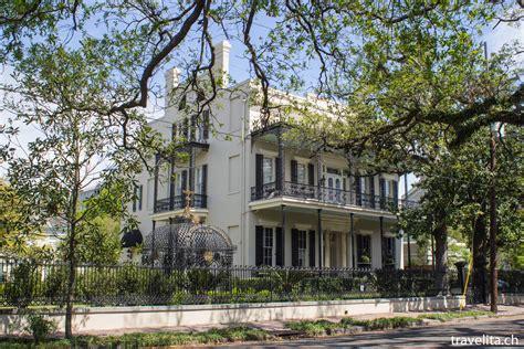 The Garden District by New Orleans Beyond The Quarter Reisetipps