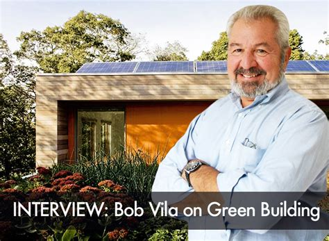home improvement legend bob vila talks to us