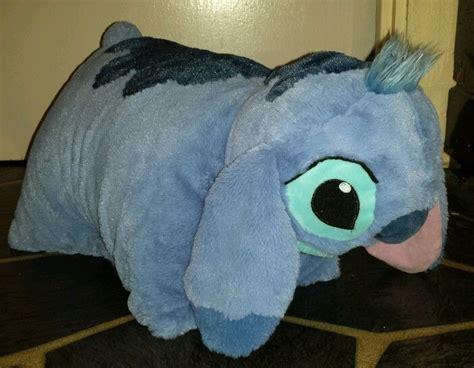 Pillow Pet Stitch by Stitch Pillow Pet Pal Lilo And Stitch Plush Disney