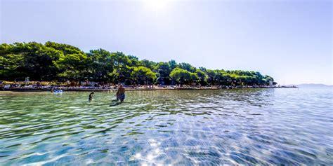 Pinset Bedah all inclusive počitnice pakoštane hrvaška