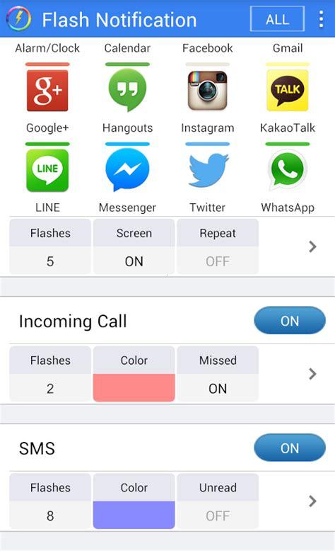 Samsung Galaxy Yang Ada Led Notifikasi aplikasi led notifikasi yang marak digunakan bengkel