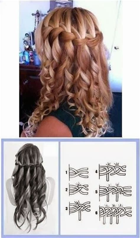 hair plait with chopstick 1000 ideas about super curly hair on pinterest curly