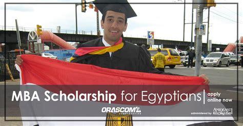 Mba Entrepreneurship Scholarships by Be The Next Entrepreneur To Join Onsi Sawiris Mba