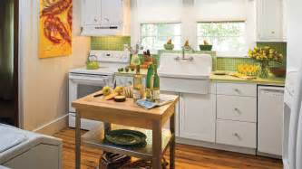 Home Decor New Orleans by Stylish Vintage Kitchen Ideas Southern Living