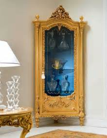 Victorian corner curio cabinet victorian furniture