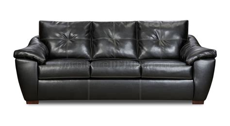 black leather sofa and loveseat set black bonded leather contemporary sofa and loveseat set