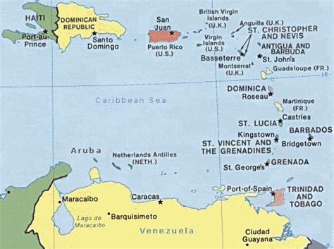 caribbean map aruba caribbean map aruba images