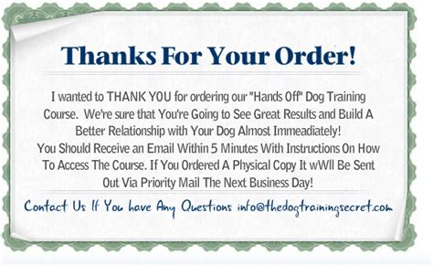thank you for purchasing our product template how to earn customers loyalty with a thank you amasty
