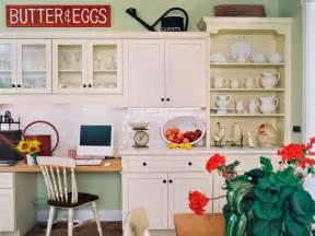 cute style kitchen: ideas for decorating above kitchen cabinets kitchen ideas design