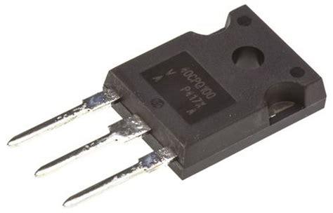 schottky diode cathode anode vs 40cpq100 n3 vishay vs 40cpq100 n3 dual schottky diode common cathode 100v 40a 3 pin to