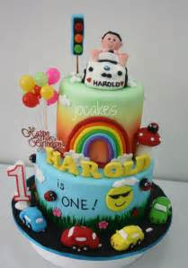 Posted by josephine stanley filed under 1 year old cakes cupcakes