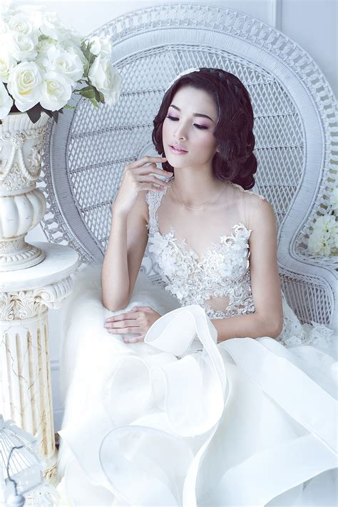 Weddingku Shannon by Photoshoot By Shannon Make Up Hair Studio
