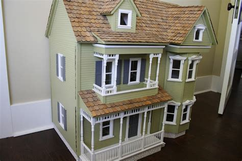 doll house paint tuesdays with dorie better after