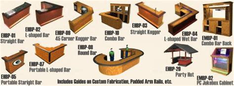 diy outdoor bar plans easy home bar plans how to build