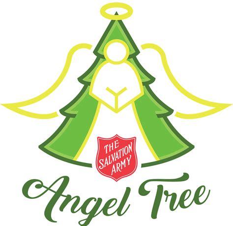 salvation army angel tree logo angeltreelogo transparent the salvation army