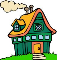 parts of the house in spanish printable spanish coloring sheets parts of the house and household objects spanish