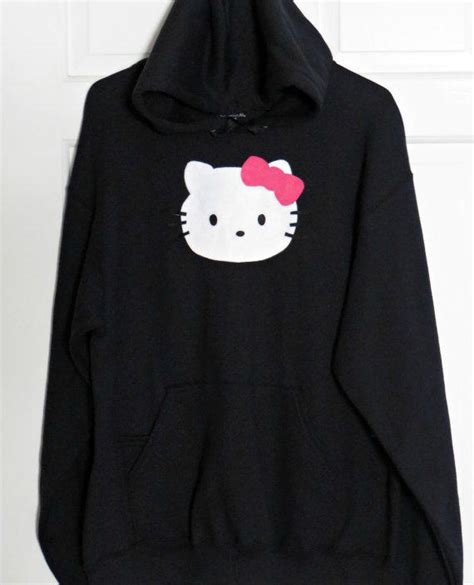Hello Jkt Hoodie plus size hoodie plus size hello from