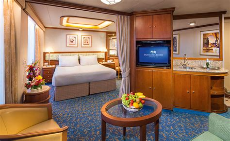 Explorer Of The Seas Floor Plan by Emerald Princess Princess Cruises