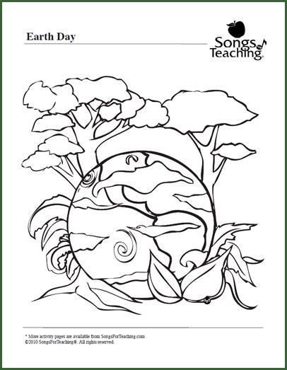 Earth Science Coloring Pages free coloring pages of earth science