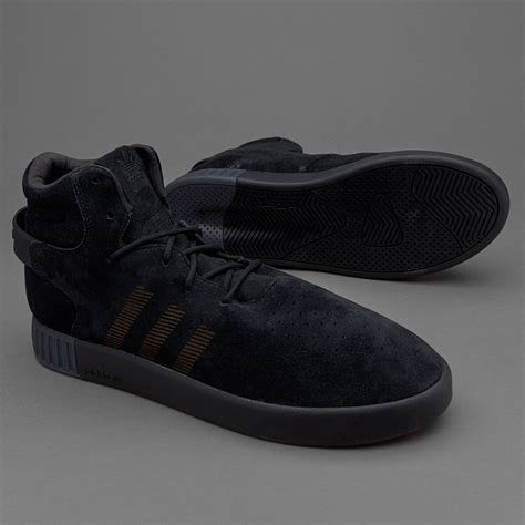 Harga Adidas Tubular Invader sepatu sneakers adidas originals tubular invader black