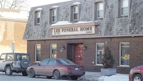 funeral home shut after licence revoked thespec