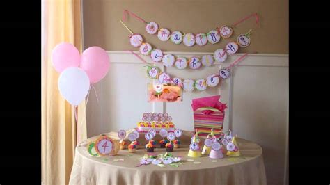 Diy Baby Shower Decorations For A by Baby Shower Decorations Www Pixshark