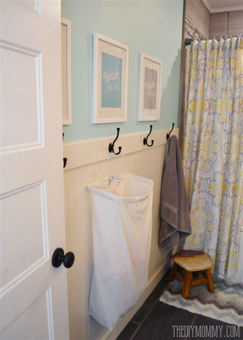 bathroom wall solutions bathroom storage solutions small space hacks tricks