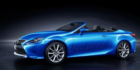 2016 lexus rc convertible in the near future lexus
