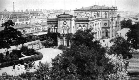 len leipzig file eilenburger bahnhof 1905 jpg wikimedia commons