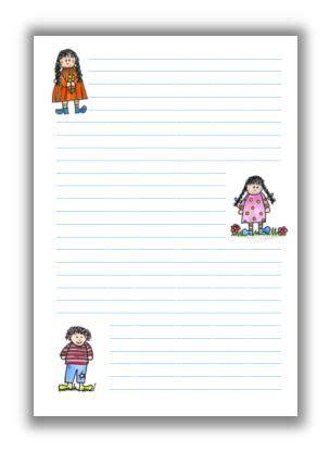 Post Päckchen Aufkleber Drucken by Briefpapier Kindertrio Kreativzauber 174 Motivstempel