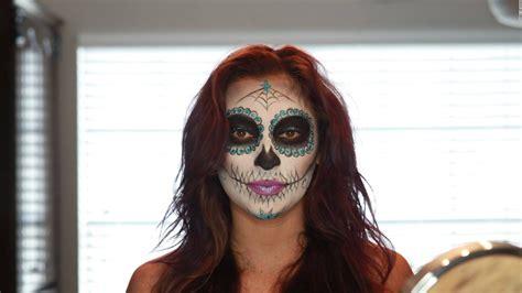 makeup dia dia de los muertos makeup meaning saubhaya makeup