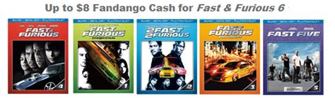fast and furious movies in order fast furious 6 8 off movie tickets coupons 4 utah