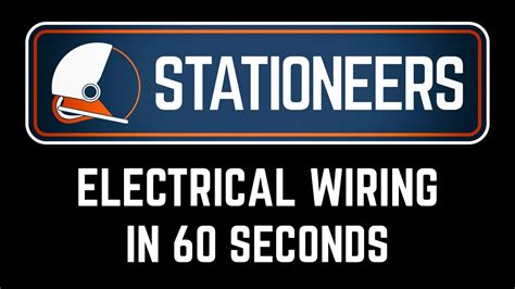 electrical wiring basics 60 second tutorial stationeers