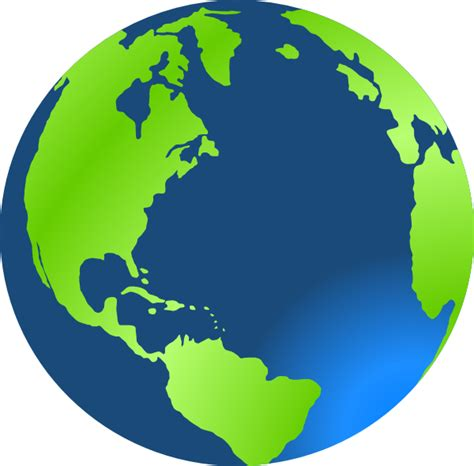 clipart word globe clipart clipartion