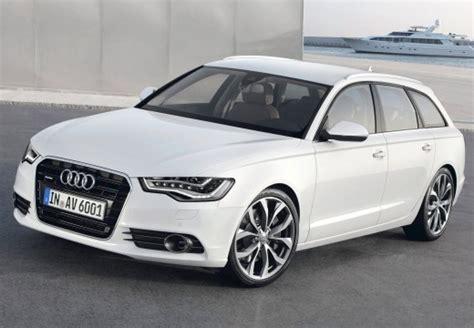 Audi A6 Erfahrungen by Testberichte Und Erfahrungen Audi A6 Avant 3 0 Tdi Dpf