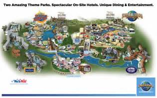 Map Of Universal Orlando by Universal Studios Islands Of Adventure Orlando Map Car