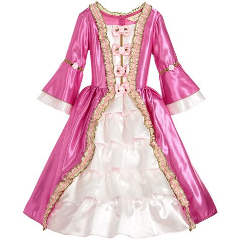 design dress up dress up by design pink marie antoinette dress up