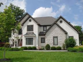 Exterior paint colors for houses exterior house colors with dark trim