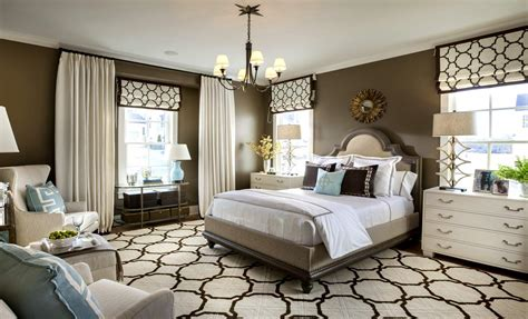 modern spacious guest bedroom design ideas with