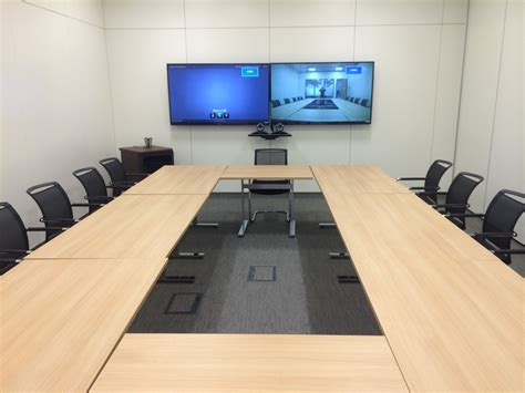 room layout for video conferencing installation services videocentric solutions videocentric