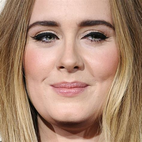 Makeup Adele adele s makeup photos products style