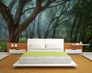 Forest Wall Mural Wallpaper top 5 forest wall murals wallpaper ink