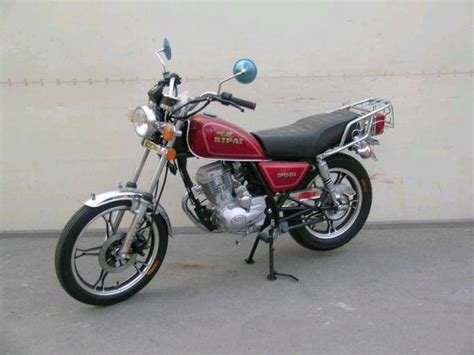 Suzuki Cc 125cc Suzuki Like Model Qp125 7 Id 2581802 Product