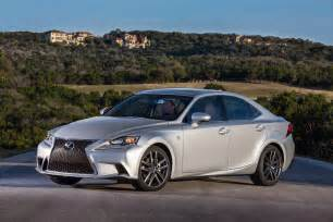 Lexus Sport 2015 2016 Lexus Is350 Reviews And Rating Motor Trend