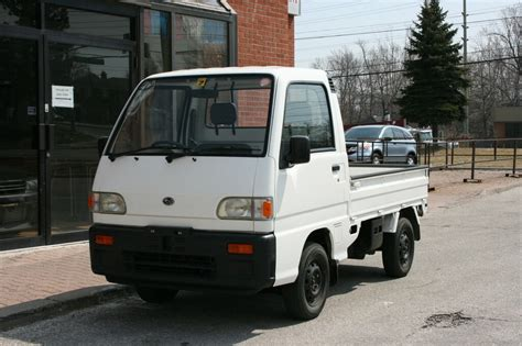 subaru sambar subaru sambar for sale rightdrive