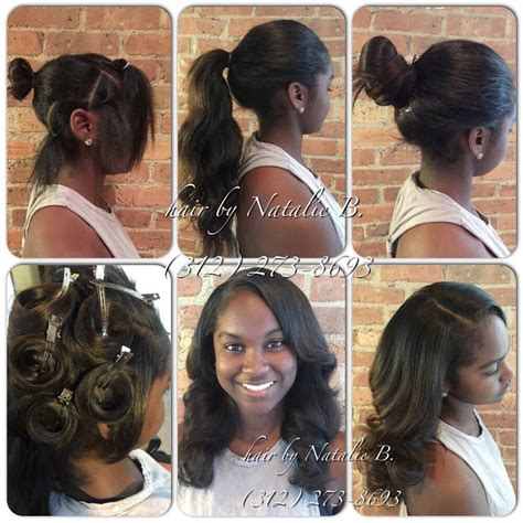Versatile Weave Hairstyles by 1000 Images About Vixen Sew Ins On Vixen Sew