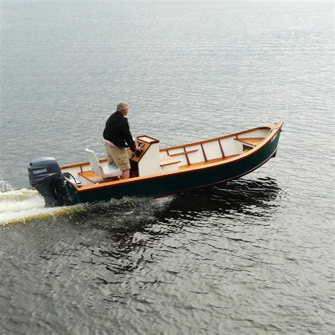 types of boats for lakes jk wood studio wooden boats lake skiff 18 lake skiff