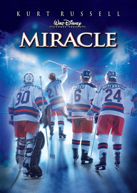 The Miracle Miracle Disney