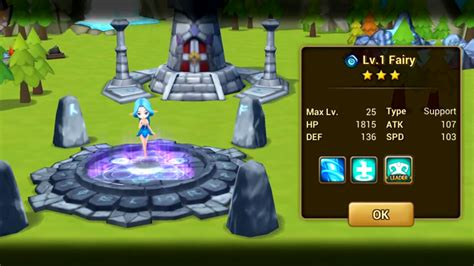Игра на андроид summoners war
