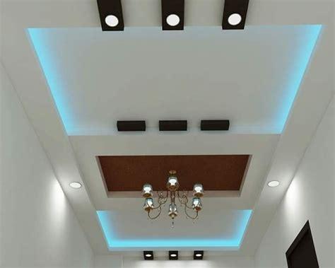 bhopal mp india  ceiling design pop false